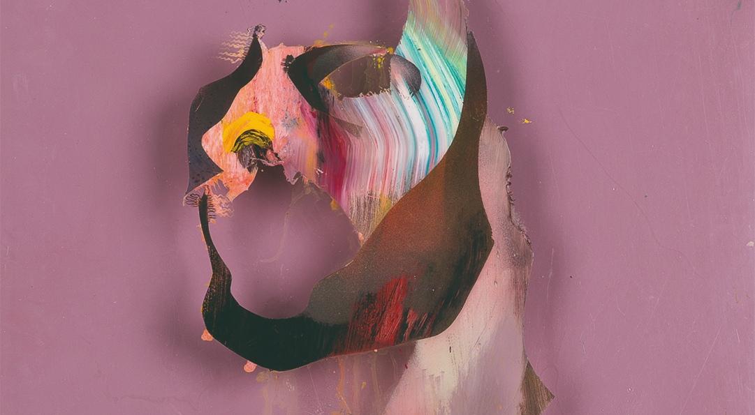 5. studium autoportretu 05 55x50cm