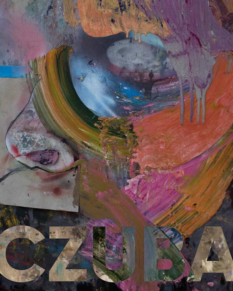 czuba wystawa malarstwo studium autoportretu